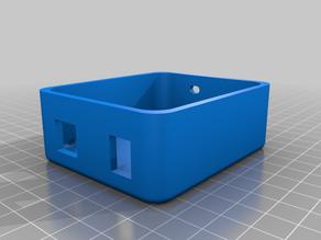 Arduino Shield Box