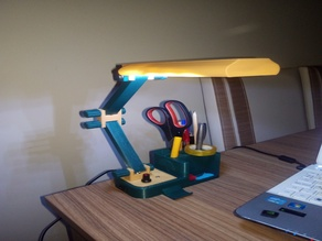 Çalışma Lambası- Desklamp