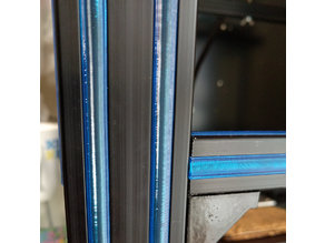 2020 Extrusion Slot Cover