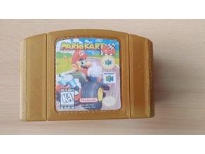 N64 Cartridge (Retrostage/ N64 Blaster)