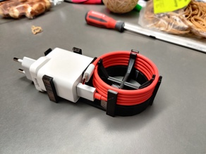 OnePlus Warp Charger Protector