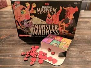 Dungeon mayhem - tokens