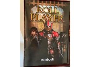 Roll Player Big Box Organizer