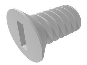 PanaVise 1/4-20 flat head screw