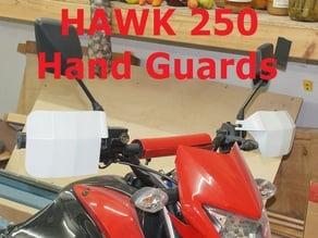 Hawk 250 Hand Guard