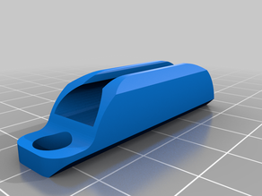 Touch Tool, AAA Version w/Fusion 360 Export