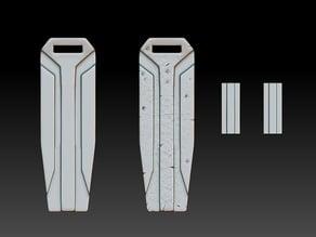 Star wars Shield