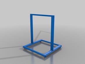 ANET A8 PLUS frame
