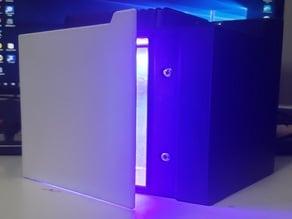 Resin Print Curing Box