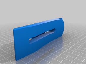 Cnc Clamp Multi Angle