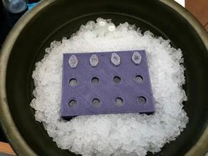 1.5mL Eppendorf Microcentrifuge Tube Ice Rack