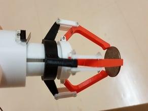 3-Finger Robot Gripper
