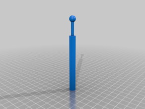 Sculpt tools - ball