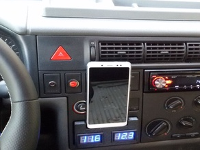VW T4 Smartphone Ashtray Charger