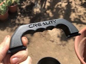 Ender 3 Carrying Handle - Creality Logo