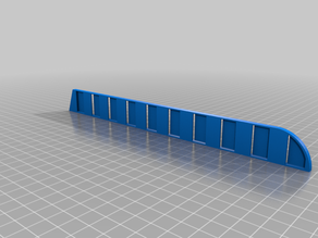 My Customized Parametric Kitchen Knife Sheath (Improved Remix)