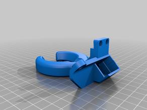 Anycubic i3 mega STP FILES