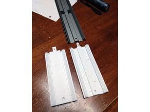 Snapmaker enclosure v1.0 extension 130mm