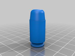 .50 Guncrafter Industries Cartridge