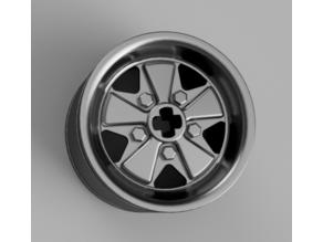 LEGO compatible 30.4x20 PORSCHE (FUCHS & ATS) wheels