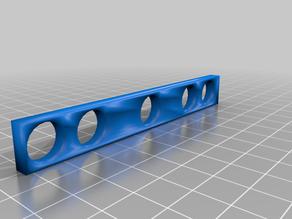 tool holder for cassette case