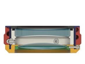 the Pfocus   the 3D printable DIY single focus solution