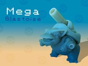 Blastoise (Mega)