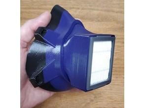 BolivAIR Mask Tray - Roomba Filter