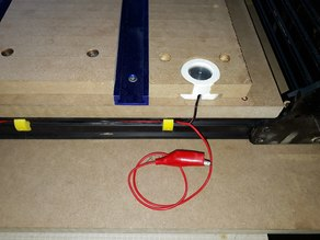 Z-Axis touch probe