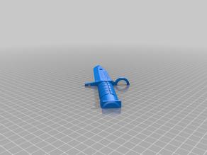 M9 Bayonet Stronger Ring Fixed