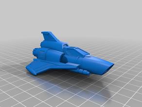 mini-fighter