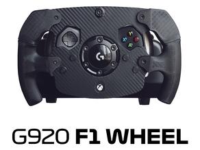 F1 Wheel for G920