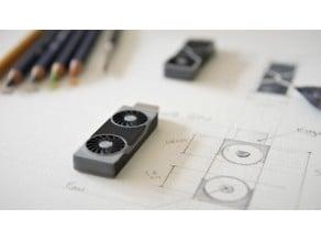 RTX 2080 Styled USB Thumbdrive