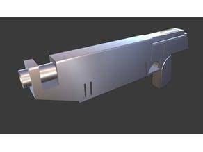 Westar 35 Carbine - For 1/12 Scale Star Wars Figures