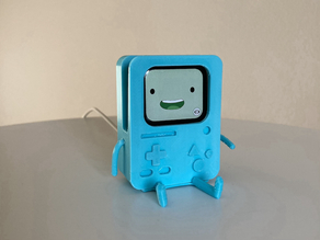 BMO Apple Watch Charging Stand