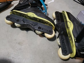 UFS Aggressive Skate Frames