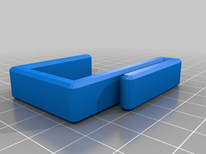 Extra part for Desktopia Pro Table