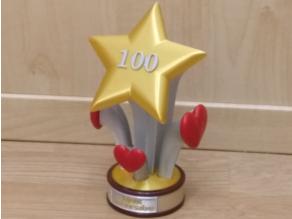 100 Years gift
