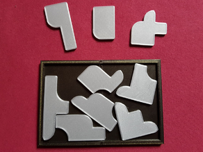 ICE 9 Puzzle