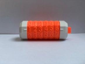 USB Kryptex