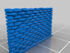 Wall stone 2