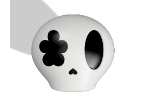 Skull cute (Honoka DOA)