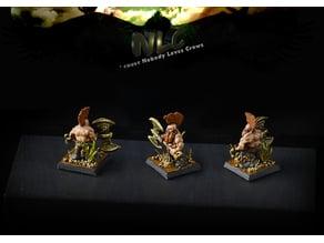 Corbeau Dwarven Dragon Slayer