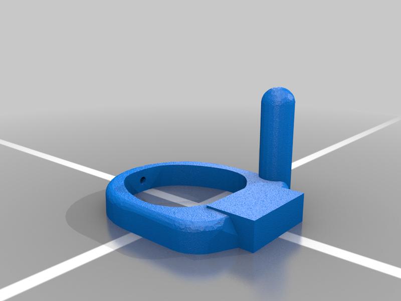Bosch 12v Pocket Clip
