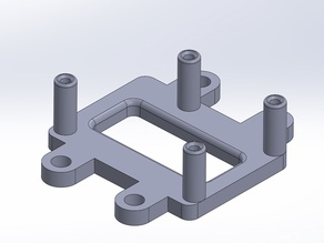 Circuit board bracket