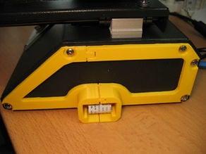 Kabelschutz (Monoprice Select Mini)