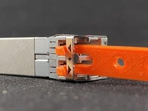 SFP Transceiver Lever Puller