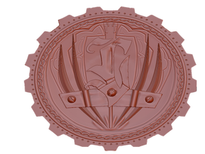 Soul Coin from Descent into Avernus