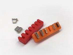USB Magnet Tip - Holder