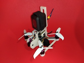 DronoFrame 2.5 inch